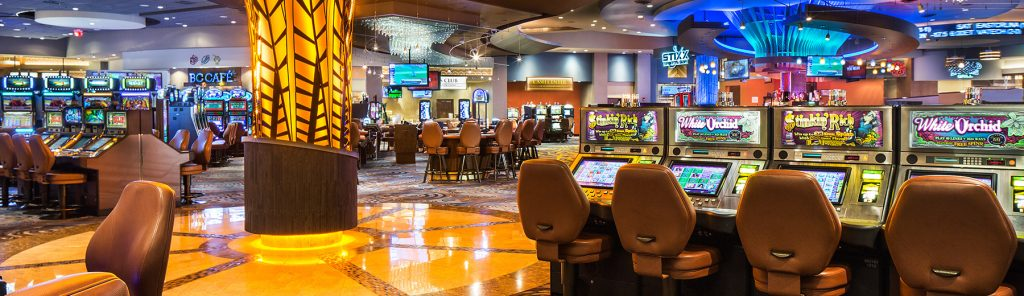 Casinos in buffalo casino hooter hotel las vegas