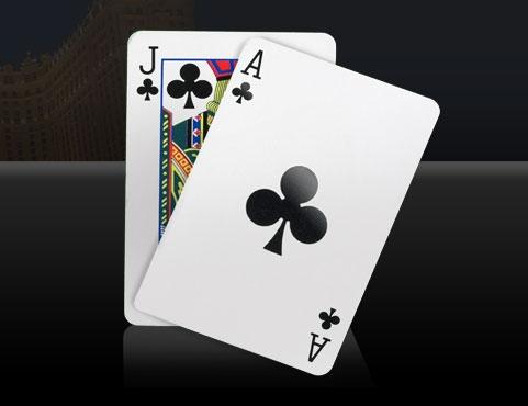 Blackjack wordpress