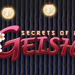 Secrets Of A Geisha