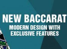 Low Limit Baccarat