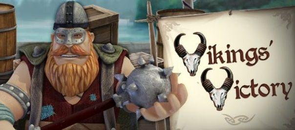 Vikings Victory SLot