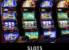 Wilds Symbols on Bovada Slots