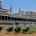 Kentucky Derby Odds 2018