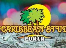 Bovada Casino Caribbean Stud Poker