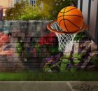 Slot Machine Streetball star