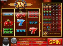 Five Reel Slots